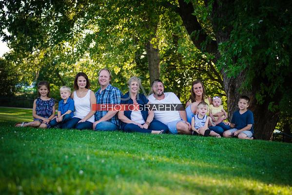 Chlebek Family 8-7-16