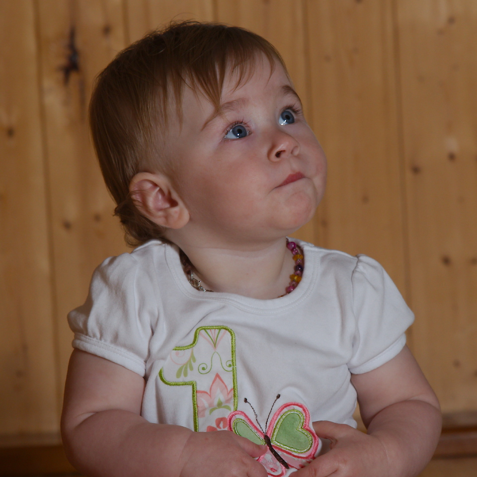 Chloe's shirt was specially made for the day.  It matched the colour scheme too!