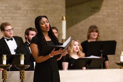 Dallas Chamber Choir: Spring Concert 2015