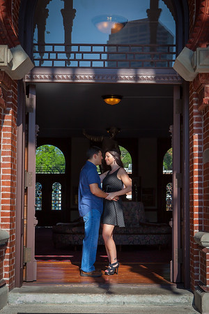 Tampa Portrait Photography