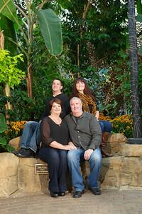 Christiansen Family Quad City Botanical Center