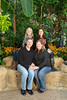 Christiansen Family<br /> Quad City Botanical Center