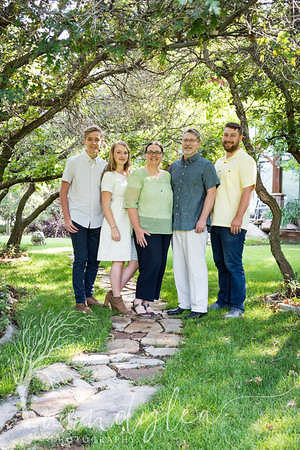 wlc Christine's Family 2822018