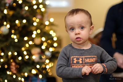 Baby Boy Christmas