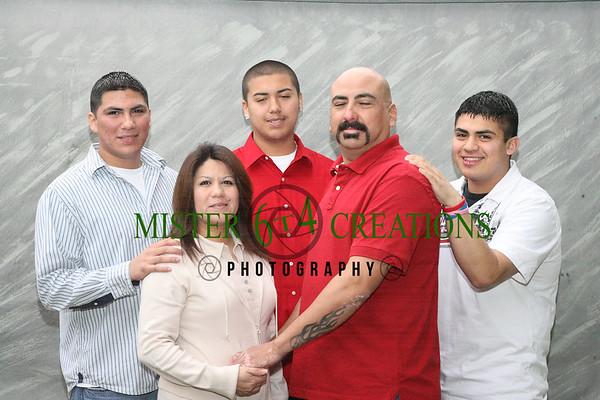 Flaco's Family
