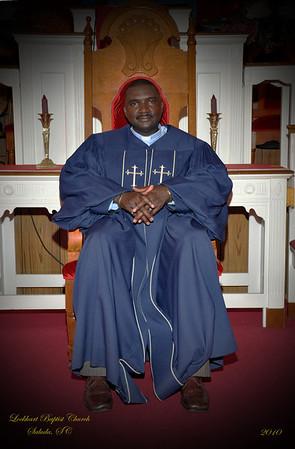 Church (Minister)
