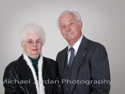 Joan & Grant Ragsdale