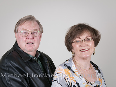 Harold & Elaine Beveridge