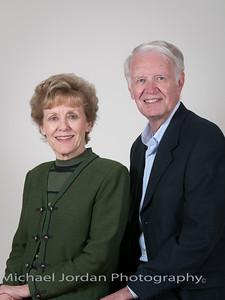 Robert & Rae McMillan