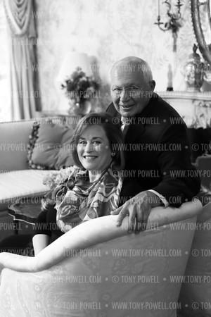 Claire & Albert Dwoskin
