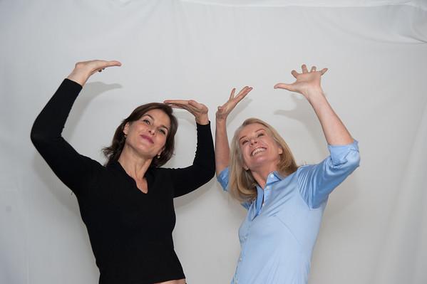 Claire Shipman & Katty Kay