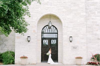 Claire's Bridals