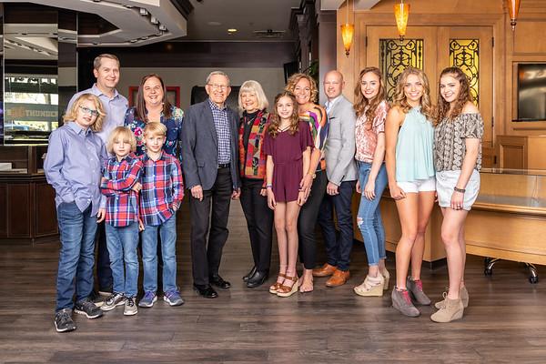 Clark Family 4-2018