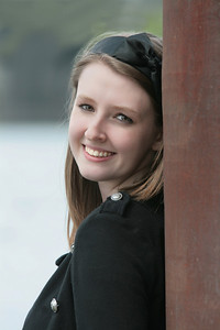 Gresham High Senior - Rebekah