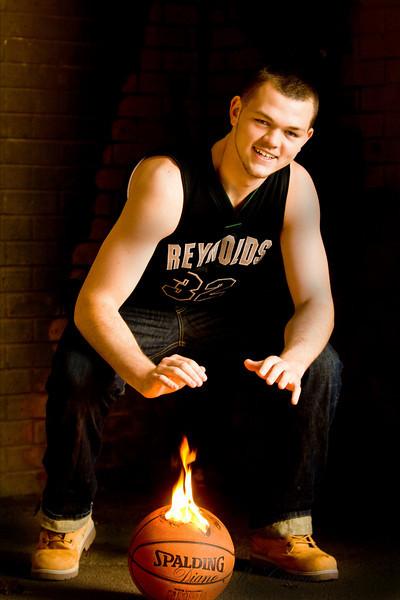 Chris Lambert - Class of 2012 Reynolds High School
