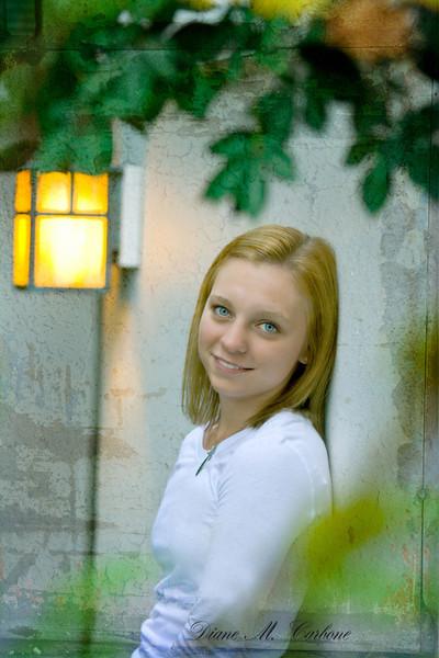 Senior Hannah Wahlers - Reynolds High School