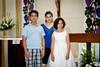 Claudia First Communion-18