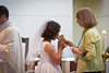 Claudia First Communion-8