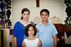 Claudia First Communion-15