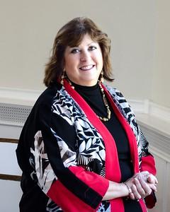Deborah Weiner,  DRE, Follen Church