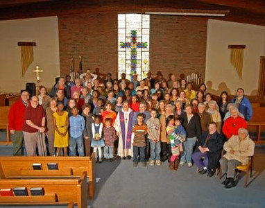 Good Shepherd Methodist Malden