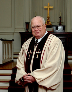 Rev. Randy Ferrara, Ret. First Congregational Church, Malden, MA