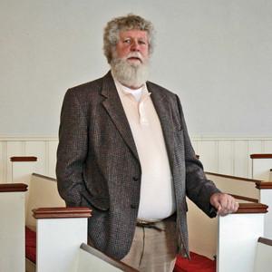 Rev. Roger Comstock, Unitarian District, Boston, MA