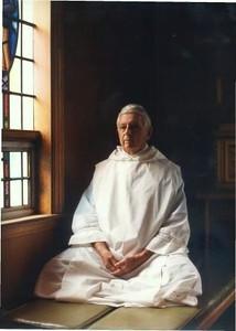 Fr Dennis Rackley, Catholic Church, Beverly MA