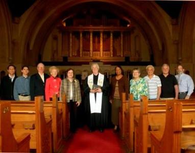 First Baptist Church, Malden, MA