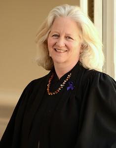 Interim Minister, Rev Tricia Brennan, Unitarian Church