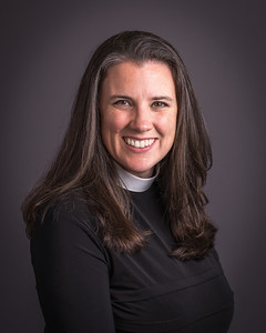 The Rev Meaghan Brower, RI Episcopal Diocese