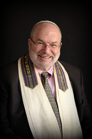 Rabbi Howard Jaffe, Temple Isaiah, Lexington MA