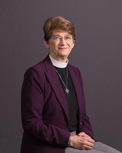The Rev Canon Linda L Grenz, Canon to the Ordinary, RI Episcopal Diocese