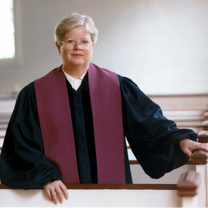Rev. Phyllis O'Connell, Melrose Unitarian Church