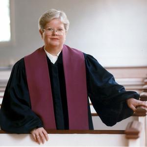 Rev. Phyllis O'Connell, Melrose Unitarian Church