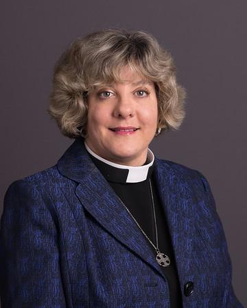 The Rev Gillian Barr, RI Episcopal Diocese