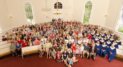 Follen Unitarian Church, Lexington, MA