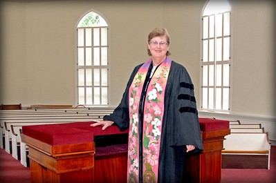 Rev Lucinda Duncan,Ret  Follen Unitarian Church