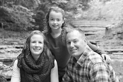 Clickner Family