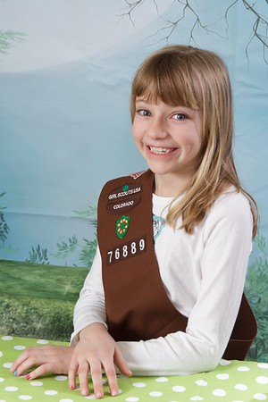 Girl Scouts -15