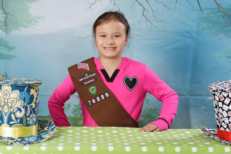 Girl Scouts -12