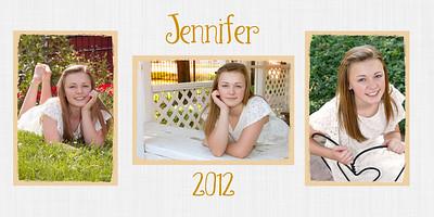 Jenn 2012 10x20 Collage 2