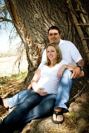 Jimenez Maternity-11