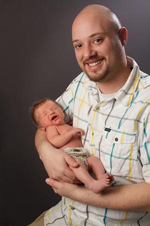 Lincoln Newborn37