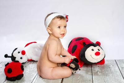 Mayah 6 months41