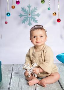 Mayah 6 months10