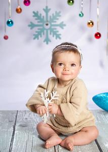 Mayah 6 months09
