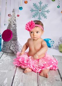 Mayah 6 months12