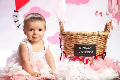 Mayah 6 months54