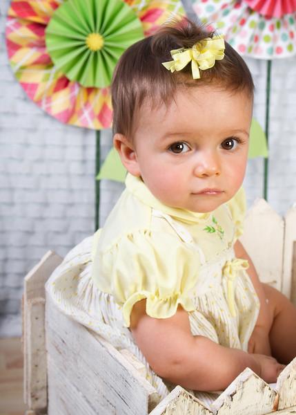 Mayah 9 months-7